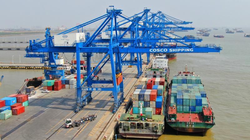 Bộ Công Thương ban hành Thông tư quy định về quy tắc xuất xứ hàng hóa trong UKVFTA