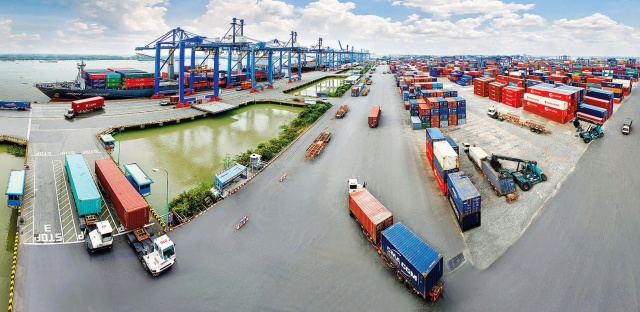 Ha Noi eyes cutting logistics costs