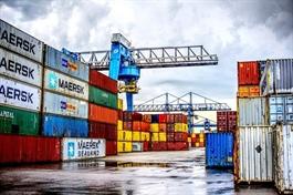 Doanh nghiệp Logistics 'đứng hình' trong quý 2